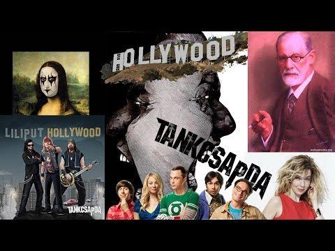 KŐ, PAPÍR, OLLÓ, GEEK (!), SPOCK | Tankcsapda - Liliput Hollywood (2019)