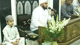 Duet Bareng Muhammad Hadi & Habib Syech - Ya Habibal Qolbi // Kenangan Hadi Usia 6 Tahun