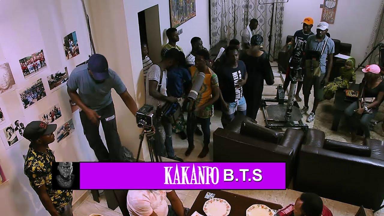 Download KAKANFO BEHIND THE SCENES