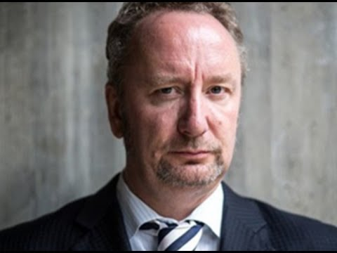 Prof. Dr. Mark Blyth - Iphone and State Money, Capitalism, Property and English Revolution