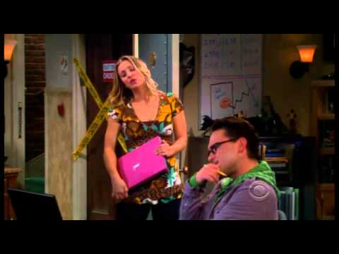 The Big Bang Theory - Best Scenes - Part 8