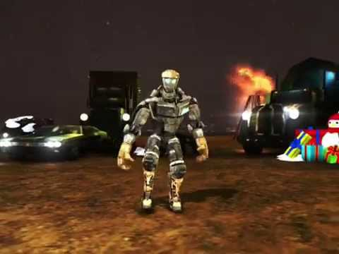 Real Steel Atom VS SARGE NEW