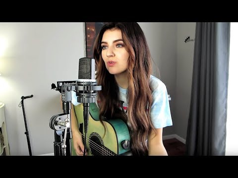 Shania Twain - You're Still The One (Acoustic Cover by Dakota Rhodes)