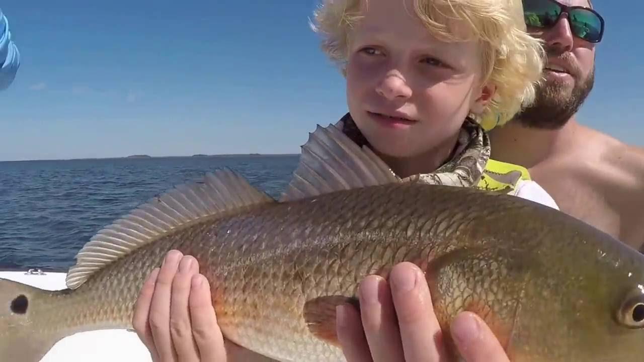 Fishing with wyatt steinhatchee fl captain scotty peters for Steinhatchee fl fishing