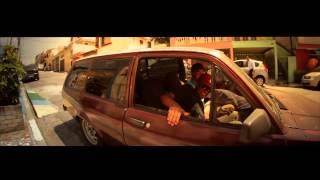 Beto Bongo - Acorda Vagabundo (videoClipe Oficial)