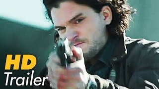 SPOOKS Trailer German Deutsch (2015) Kit Harington