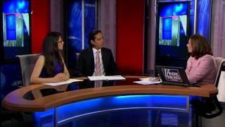 MoroccoTomorrow on Fox Live News - July 6, 2011 (High Quality)