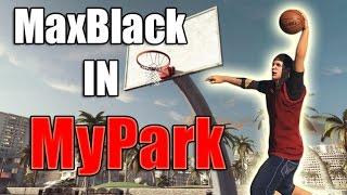 NBA 2K15 - Max Black посетил MyPark! [На русском]