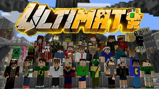 minecraft mas...ULTIMATO!!!