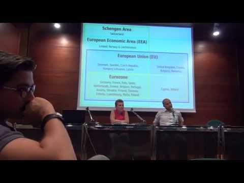 San Marino & Europa - Parte 3