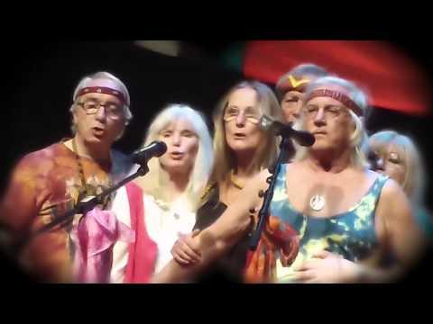 Part 2 - The Musical Hår (Hair) 2016-05-05 Originalartists from 1968