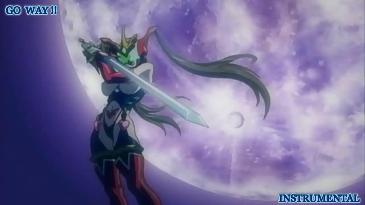 Angel Blade Punish Ending 3 Go Way!! Instrumental - YouTube