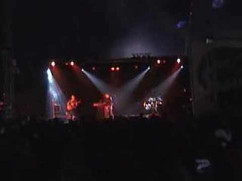 The Script - The End Where I Begin (Live @ V Fest)