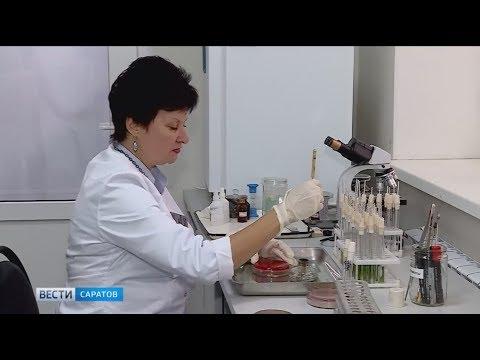 Проверка качества пищевой продукции