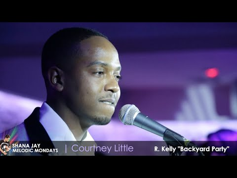 Download Backyard Party By R Kelly Free Mp3 STAFABAND