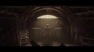 Сэм Флинн переносится в виртуальный мир ... отрывок из фильма (Трон: Наследие/TRON: Legacy)2010