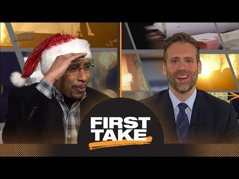 ESPN's Stephen A  Smith: 'The quest is annihilation  It's just that