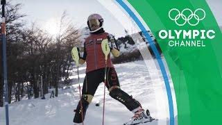 Canadian Women's National Alpine Skiing Team | Patagonia Dreaming