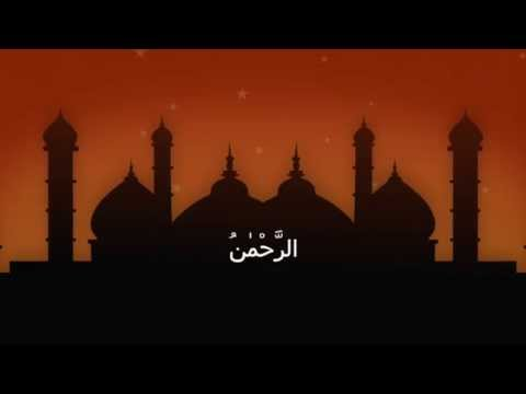 The Passing Traveller - Zain Bhikha (Official Lyric Video)