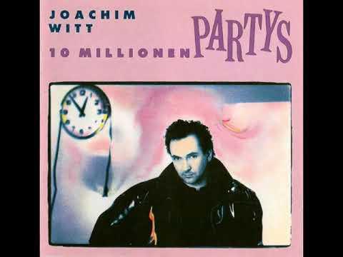 Joachim Witt  -  Meine Lotion