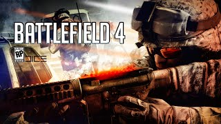Battlefield 4 Multiplayer Gameplay PC (full HD)