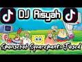 Spesial Spongebob Squarepants Joget Dj Aisyah Jatuh