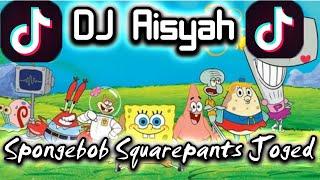 Spongebob Squarepants Joget DJ Aisyah Jatuh Cinta Pada Jamila Lucu!!! By Gamer Kita