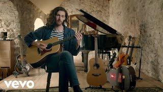 Hozier - Hozier On Moment's Silence (Common Tongue) Video