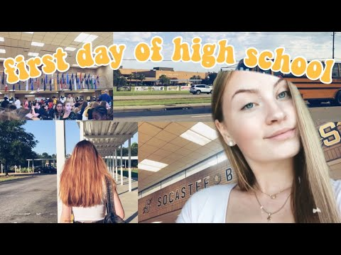 FIRST DAY at