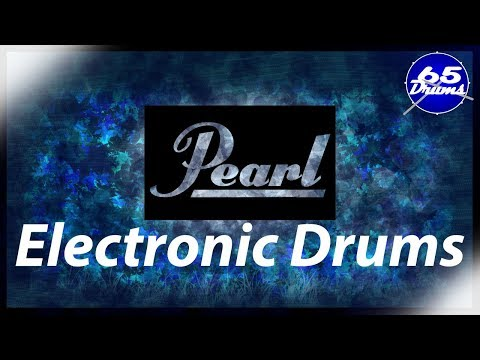 How Pearl Can DOMINATE The Electronic Drum Industry