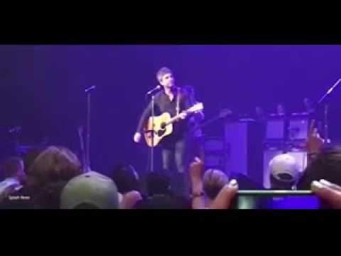 Noel Gallagher Tributes Caroline Aherne With Oasis Song
