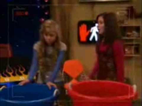 Girls of Nickelodeon-Girls Just Wanna Have Fun