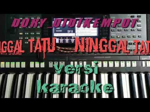 ninggal-tatu_dory-didikempot-cover-karaoke-@evand-pro