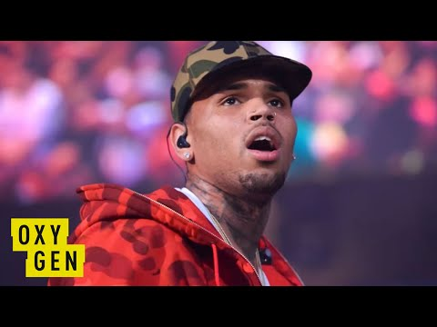 8 Facts About Chris Brown - Very Real   Oxygen