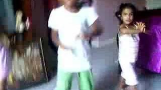 dancin babies