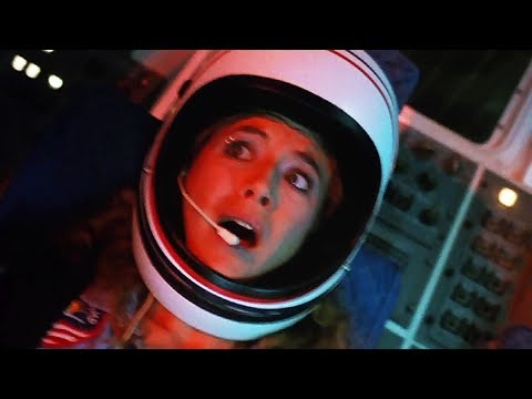 Space Camp (1986) ORIGINAL TRAILER