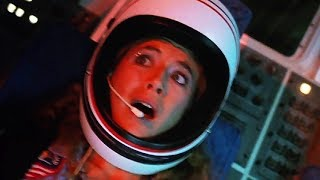 Space Camp (1986) ORIGINAL TRAILER