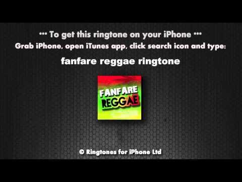 Fanfare Reggae Tone Ringtone