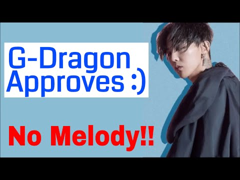 [PIANO INSTRUMENTAL] G-DRAGON - 무제 無題 Untitled, 2014 (Lyrics Han|Rom|Eng) MR Karaoke 노래방 Instr