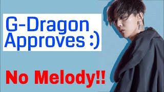 [PIANO INSTRUMENTAL] G-DRAGON - 무제 無題 Untitled, 2014 (Lyrics Han|Rom|Eng) MR Karaoke 노래방 Instr