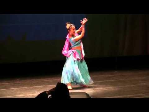 Srijana Shrestha Banma Phulyo Phulai Phul   YouTube