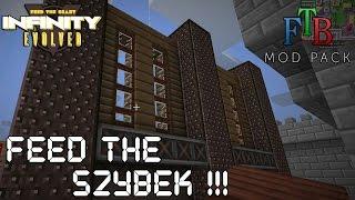 "FeeD The Szybek !!! S5 - #7 ""Budynek fabryki"""