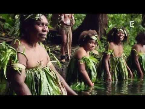 Documentaire, Les paradis perdus d Amazonie. (arte) 2017