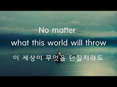 """Andy Grammer - Don't Give Up On Me (from """"Five Feet Apart"""") (한국어,가사,해석,lyrics)"""