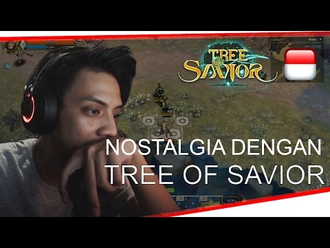 [Tepe Gaming] First Impression Tree Of Savior Gameplay INDONESIA