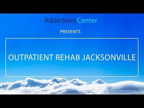 Outpatient Rehab Jacksonville - 24/7 Helpline Call 1(800) 615-1067