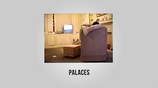 Nelly Furtado - Palaces (Lyric Video)