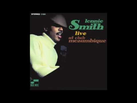 Lonnie Smith – Live at Club Mozambique (1995) [recorded in May 21, 1970]