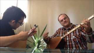Salih Gündoğdu&Çetin Akdeniz - Tavas Zeybeği