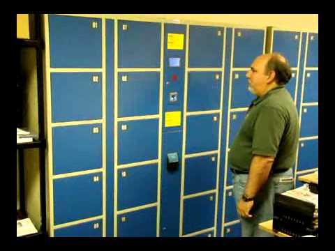 Electronic Locker,Electronic Mailbox,Mechanical Loker ...